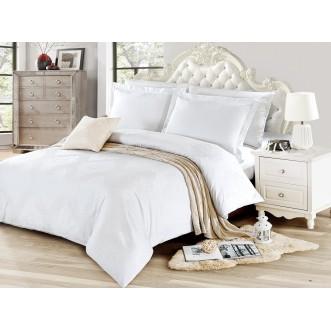 Купить постельное белье жаккард TJ03-14 евро Tango
