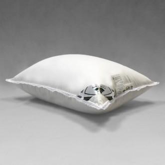 Купить подушку Идеальное приданое средней упругости 70x70 Nature's