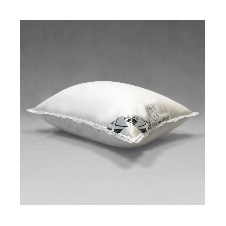 Подушка Идеальное приданое упругая 70x70 Nature's