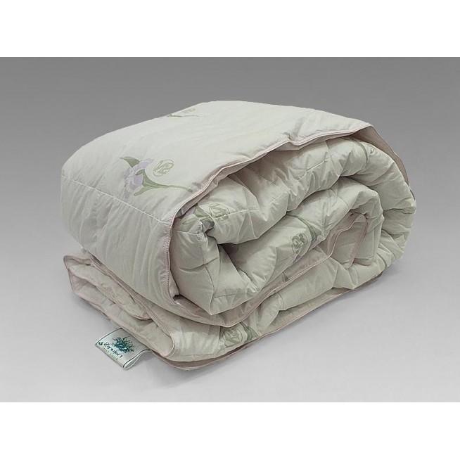 Купить одеяло Царственный Ирис евро 200х220 Nature's