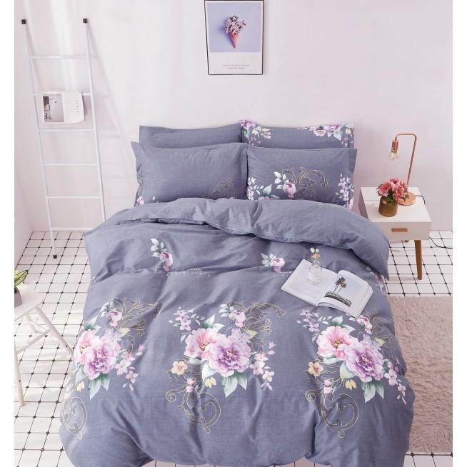 Купить постельное белье фланель MOMAE40 евро Tango