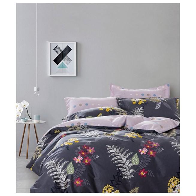 Купить постельное белье твил TPIG5-585 семейный дуэт Tango