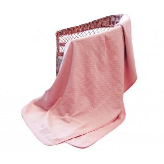 Покрывало Lale Анкара розовый 200х230 Paters