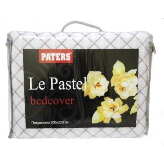 Гобеленовое покрывало Le Pastel Бордовый водевиль 200х220 Paters фото