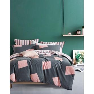 Купить постельное белье фланель MOMAE13 евро Tango