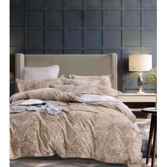 Купить постельное белье фланель MOMAE33 евро Tango
