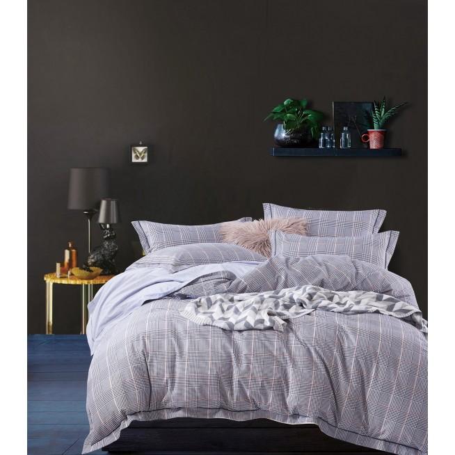 Купить постельное белье фланель MOMAE34 евро Tango
