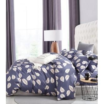 Купить постельное белье фланель MOMAE41 евро Tango