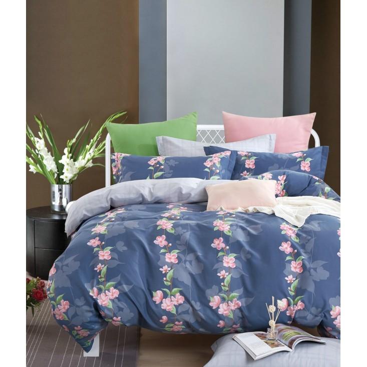 Купить постельное белье твил TPIG5-230 семейный дуэт Tango