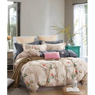 Купить постельное белье твил TPIG5-232 семейный дуэт Tango