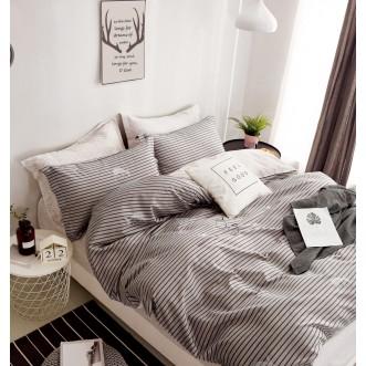 Купить постельное белье твил TPIG4-193 1/5 спальное Tango