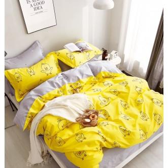 Купить постельное белье твил TPIG4-194 1/5 спальное Tango