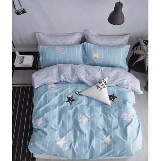 Купить постельное белье твил TPIG4-222 1/5 спальное Tango