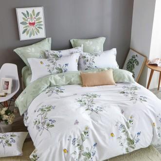 Купить постельное белье твил TPIG4-227 1/5 спальное Tango
