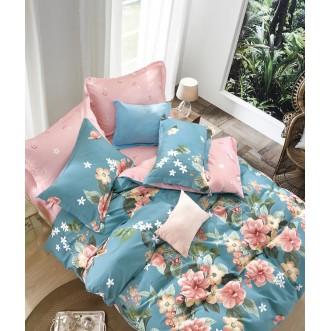 Купить постельное белье твил TPIG4-229 1/5 спальное Tango