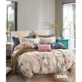 Купить постельное белье твил TPIG4-232 1/5 спальное Tango