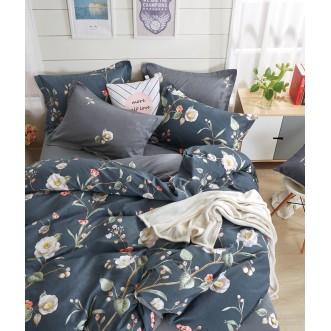 Купить постельное белье твил TPIG4-233 1/5 спальное Tango