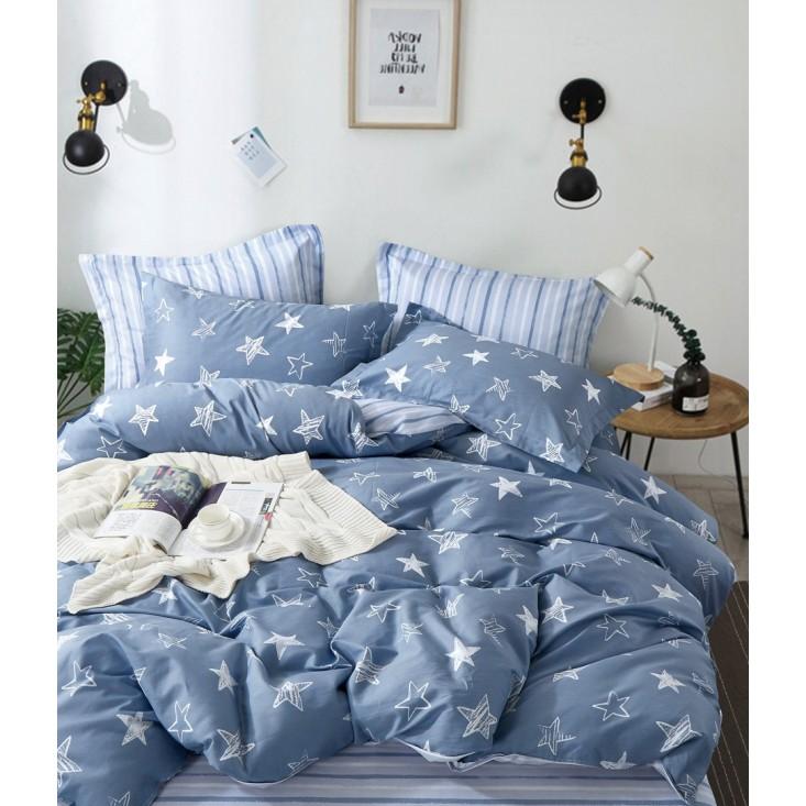 Купить постельное белье твил TPIG4-743 1/5 спальное Tango