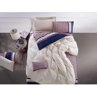 Купить постельное белье твил TPIG4-526 1/5 спальное Tango