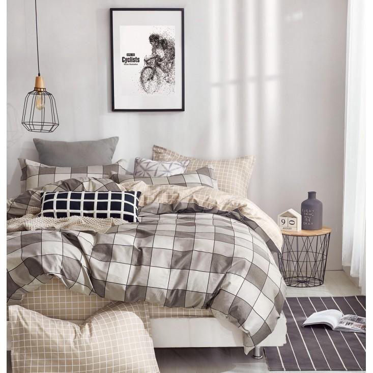 Купить постельное белье твил TPIG2-190 2 спальное Tango