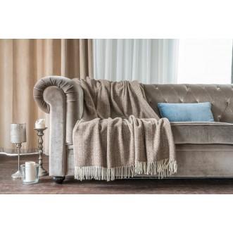 Плед Luxury Merino Глясе 140х205 Paters