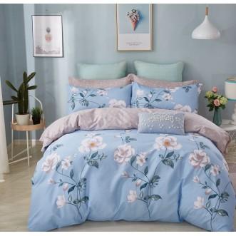 Купить постельное белье твил TPIG6-199 евро Tango
