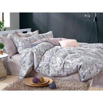 Купить постельное белье твил TPIG6-226 евро Tango