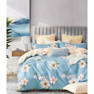 Купить постельное белье твил TPIG6-346 евро Tango