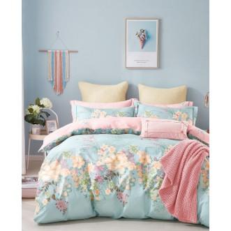 Купить постельное белье твил TPIG2-420 2 спальное Tango
