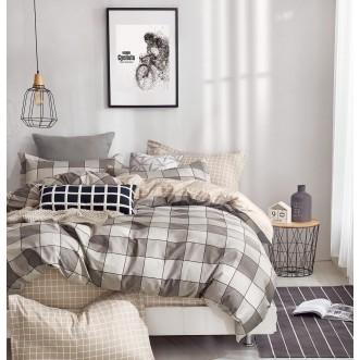 Купить постельное белье твил TPIG4-190 1/5 спальное Tango