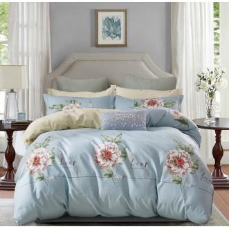 Купить постельное белье твил TPIG4-198 1/5 спальное Tango
