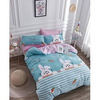 Купить постельное белье твил TPIG4-224 1/5 спальное Tango