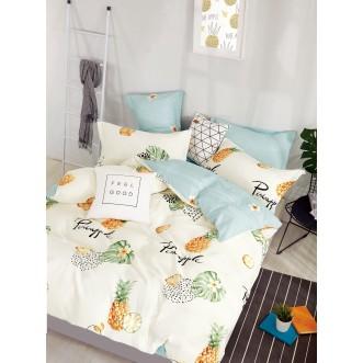 Купить постельное белье твил TPIG4-234 1/5 спальное Tango