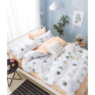 Купить постельное белье твил TPIG4-236 1/5 спальное Tango
