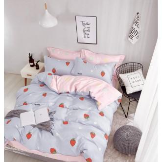 Купить постельное белье твил TPIG4-238 1/5 спальное Tango