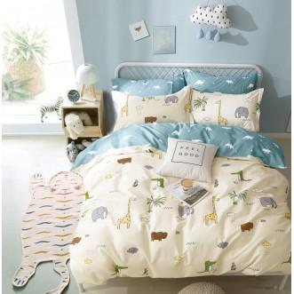Купить постельное белье твил TPIG4-410 1/5 спальное Tango