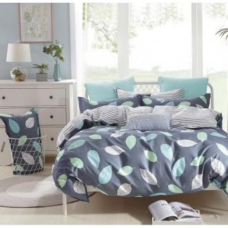Купить постельное белье твил TPIG4-413 1/5 спальное Tango