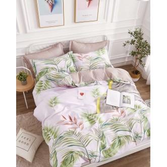 Купить постельное белье твил TPIG4-427 1/5 спальное Tango