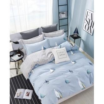 Купить постельное белье твил TPIG4-428 1/5 спальное Tango