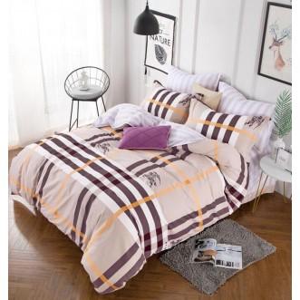 Купить постельное белье твил TPIG4-439 1/5 спальное Tango