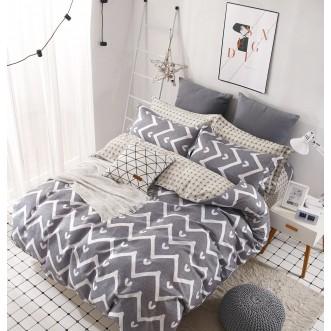 Купить постельное белье твил TPIG4-668 1/5 спальное Tango