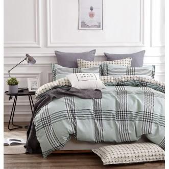 Купить постельное белье твил TPIG4-669 1/5 спальное Tango