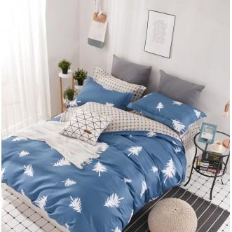 Купить постельное белье твил TPIG4-670 1/5 спальное Tango