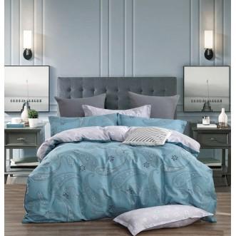 Купить постельное белье твил TPIG4-671 1/5 спальное Tango