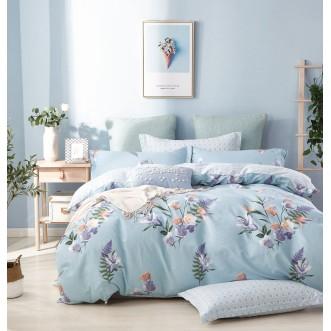 Купить постельное белье твил TPIG4-672 1/5 спальное Tango