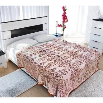 Плед Bicolor 200х220 Фланель 3008-62 Tango