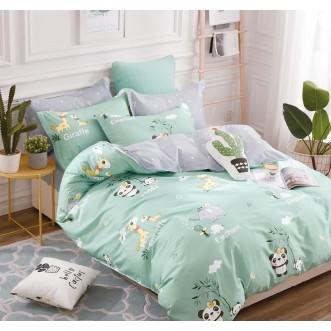 Купить постельное белье твил TPIG4-185 1/5 спальное Tango