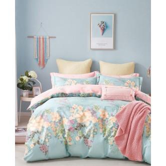 Купить постельное белье твил TPIG4-420 1/5 спальное Tango