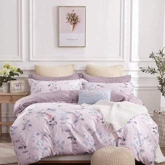 Купить постельное белье твил TPIG4-440 1/5 спальное Tango