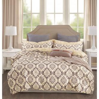 Купить постельное белье твил TPIG4-484 1/5 спальное Tango